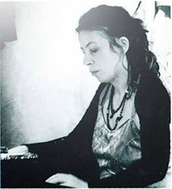 Μαρίνα Χρονοπούλου